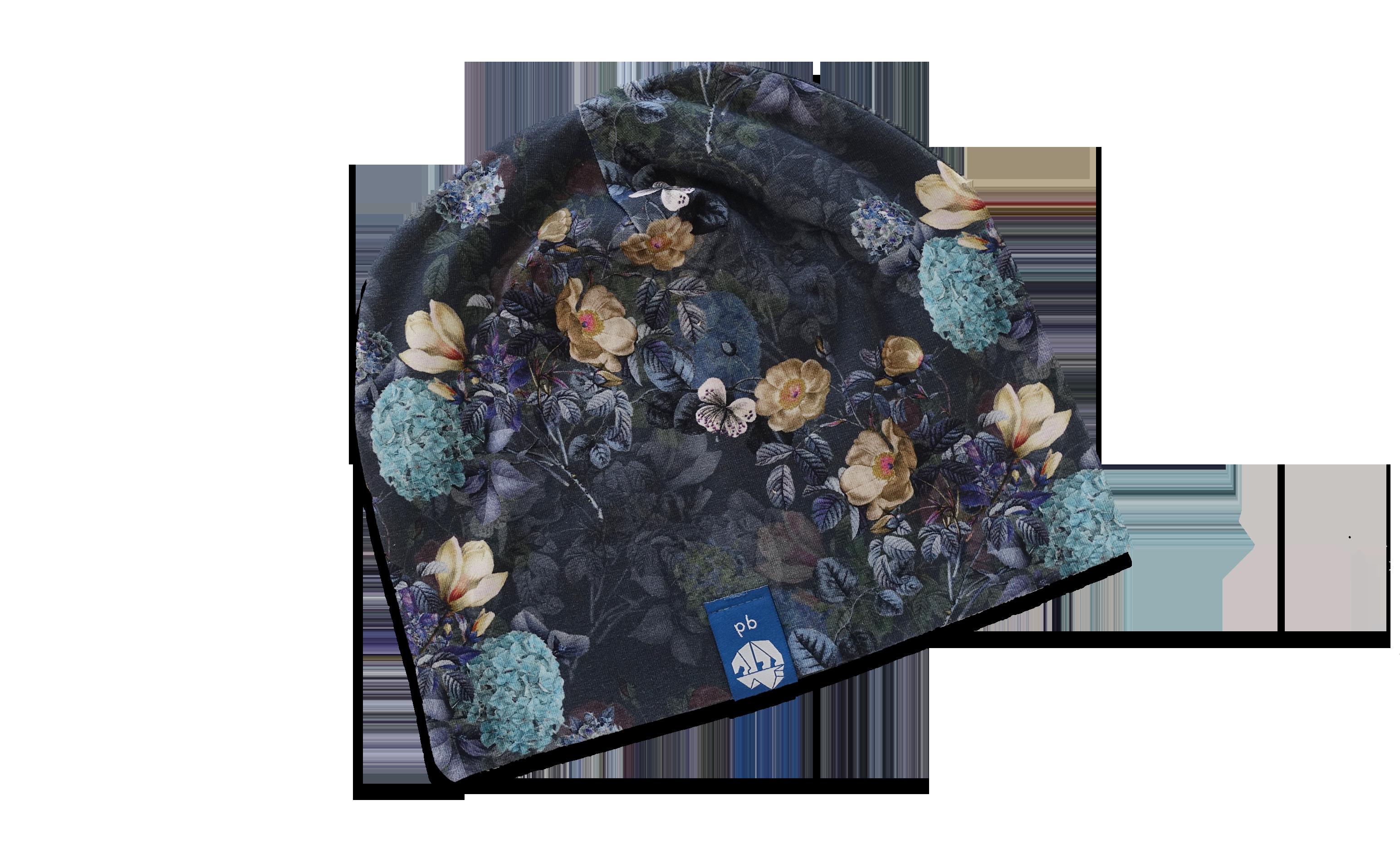 Erwachsene_Mütze_Blumen