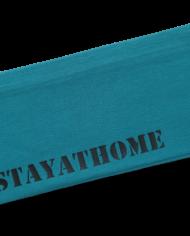Stirnband_Erwachsene_StayAtHome_blau